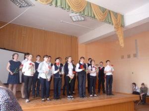 Фестиваль патриотической песни «Песня в солдатской шинели»